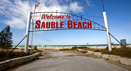 Sauble Beach Homes for Sale