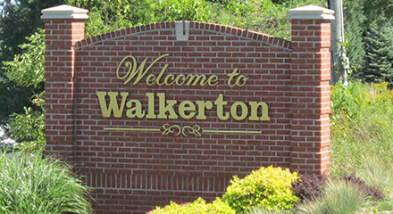 Walkerton Homes for Sale