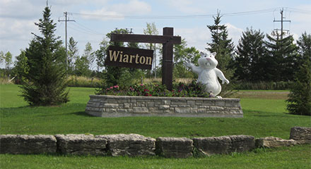 Wiarton Homes for Sale